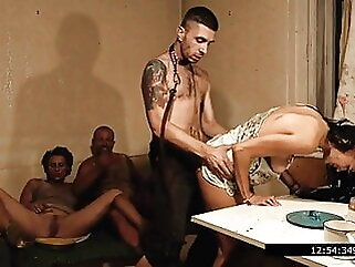 Filthy Family 10-12 hardcore anal