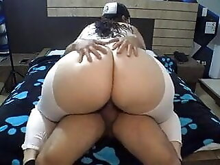 URSULA SUAREZ, BBW, ASS, DOGGY bbw blowjob