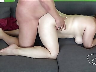 Quick sex before work milf hardcore