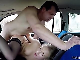 Gianna Ray for CzechBitch, CzechAV anal amateur