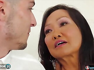 Italian asian teacher fuck his student all the night home vi amateur webcam