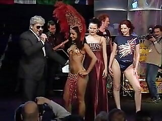 Sex championship from Poland 2002 celebrity blowjob